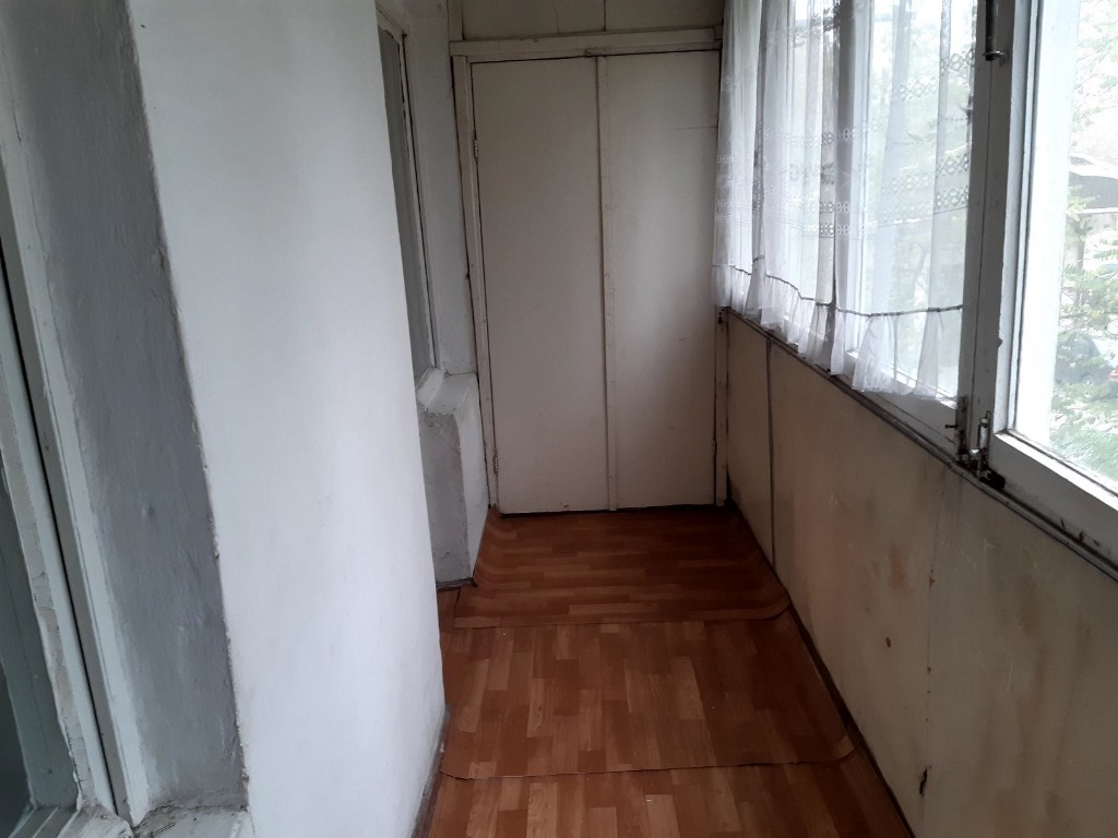 Selling 4-room apartment Ilf and Petrov