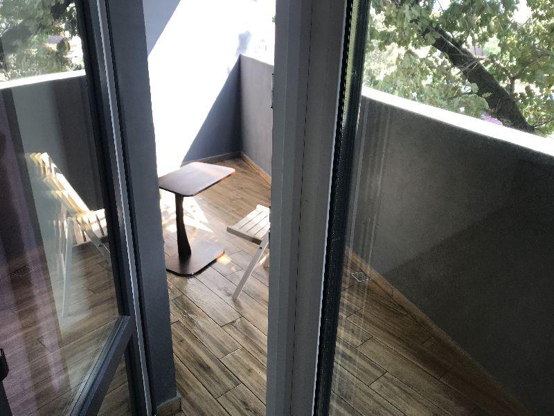 """жк """"Простанство"""", апартаменты с балконом. Аренда"""