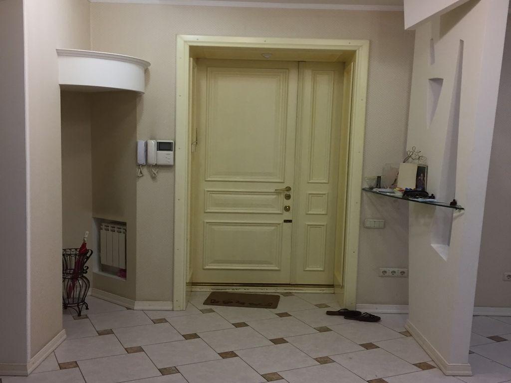 3х кімнатна квартира розташована в самому серці Одеси