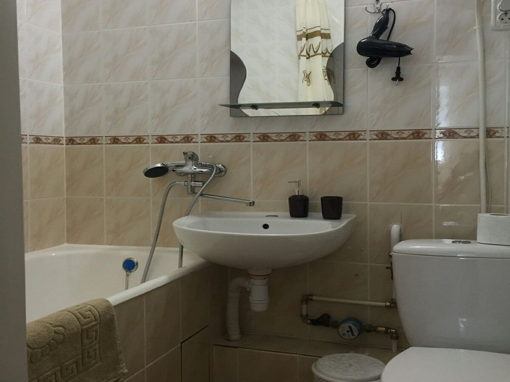 Rent 1 room apartment st. Chernomrskaya