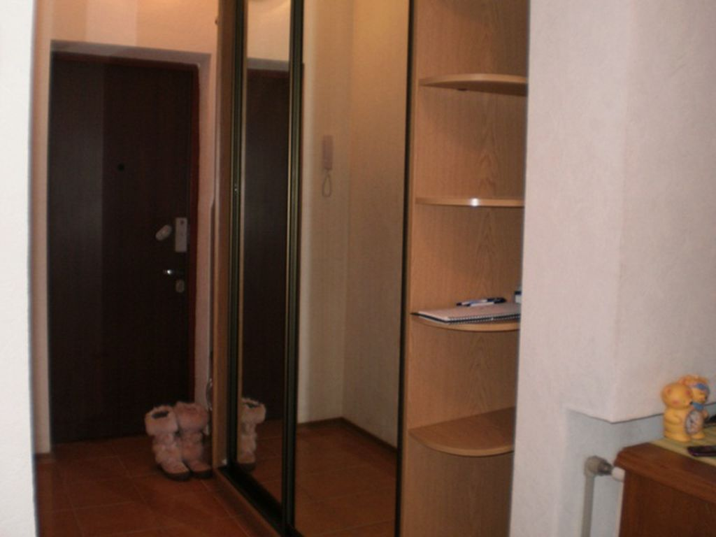 Rent a 3-room apartment Shampanskiy per. / Shevchenko