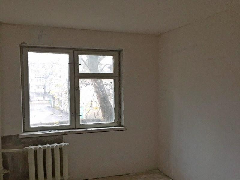 3-х комнатная квартира на Черемушках