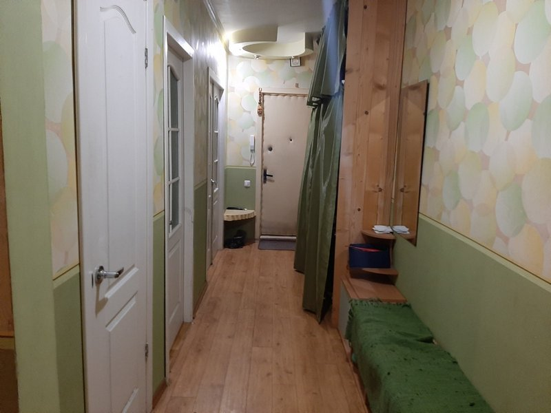 3-х комнатная квартира на ул. Ак. Королева