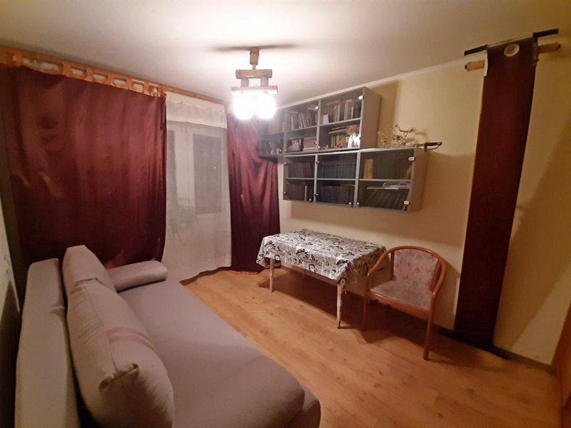 3-х кімнатна квартира на вул. Ак. Королева