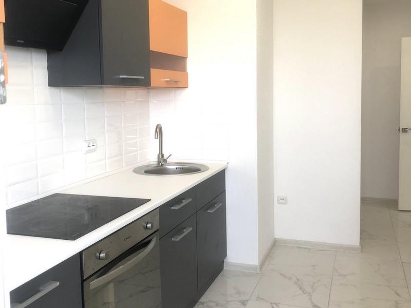 1-но комнатная квартира с ремонтом в Радужном