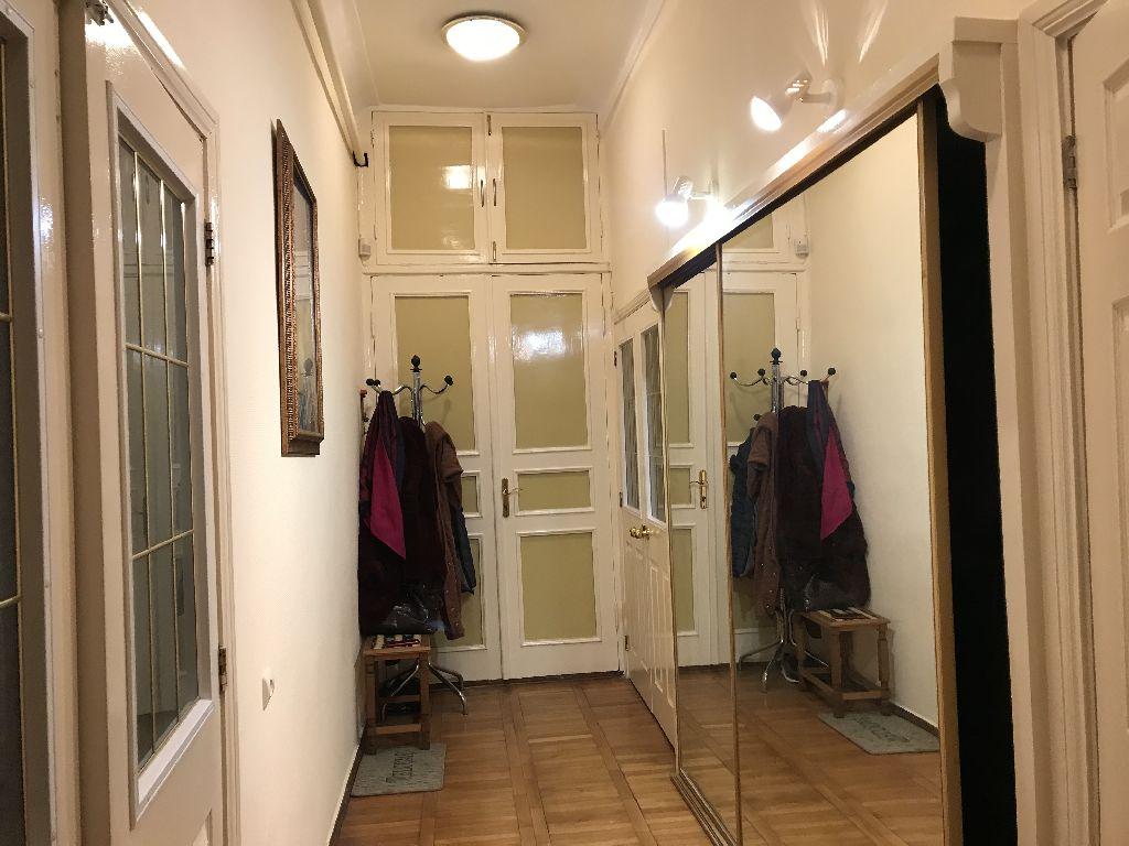 "4х кімнатна ""Сталінка"", Олександрівський пр-т, гараж"