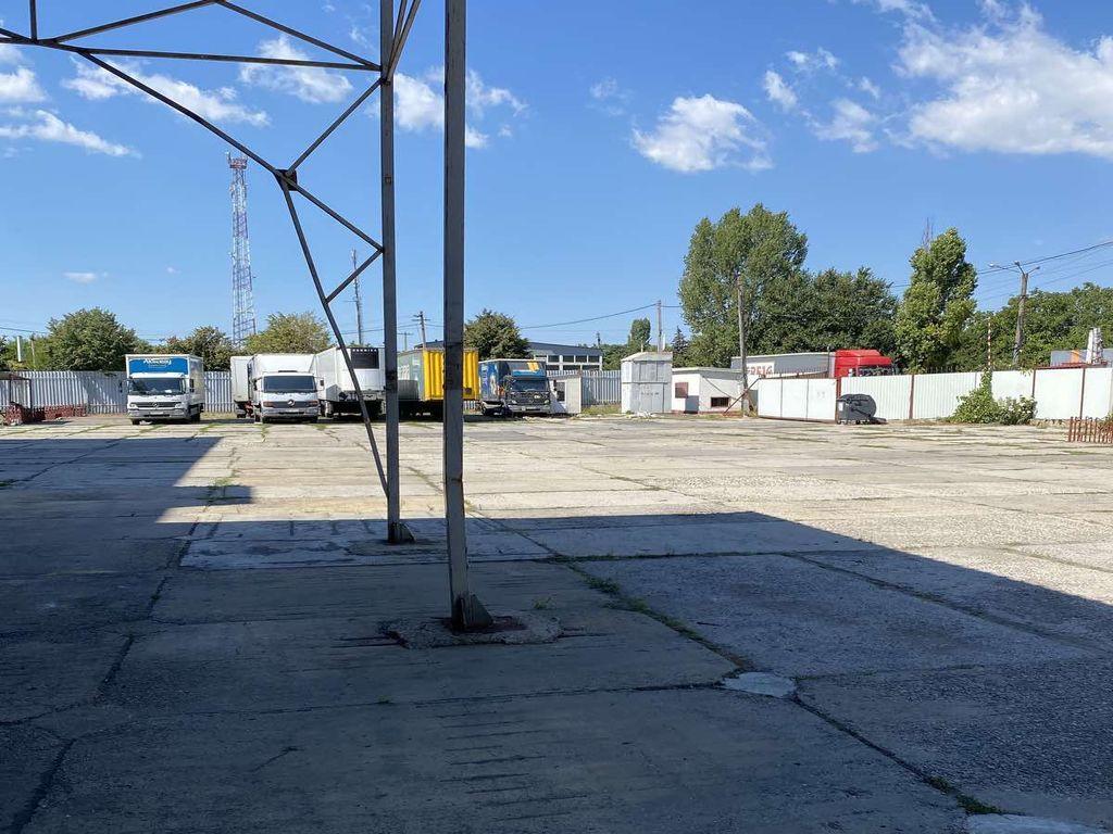Аренда складского помещения класса А в Киевском р-не 4500 кв.м