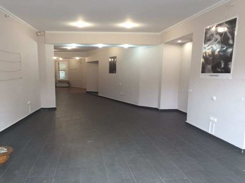 Ready-made rental business on Malaya Arnautskaya