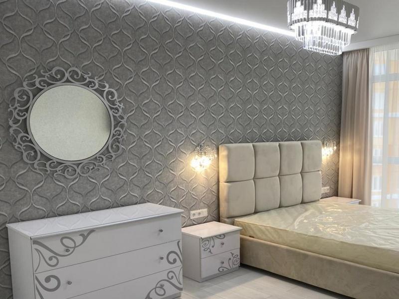 Квартира с современным ремонтом на пр. Гагарина