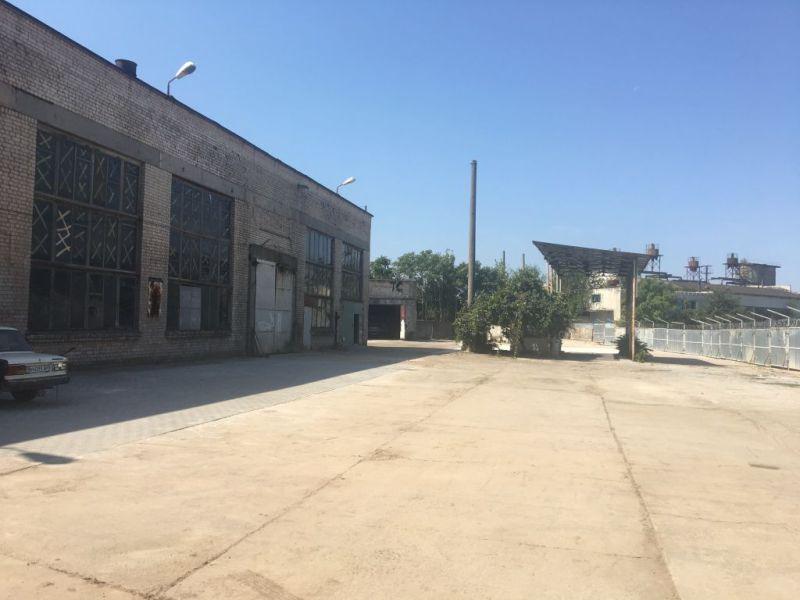 Готовый арендный бизнес на ул.Промышленная