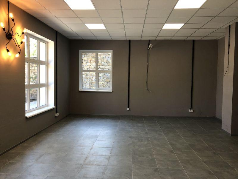 Готовый арендный бизнес в новом БЦ