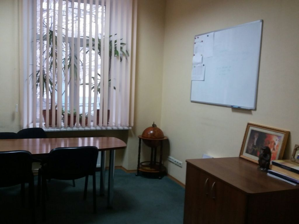 Office 123 sq.m. on Italian Boulevard