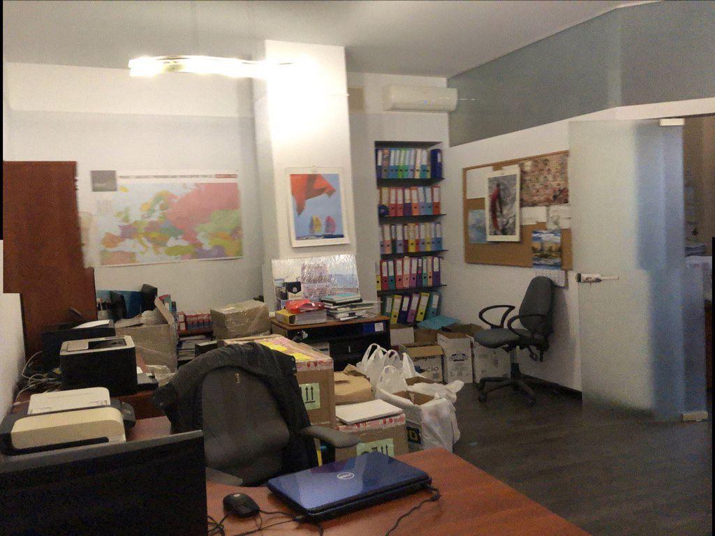 Аренда офиса в ЖК Сабанский 187 кв.м
