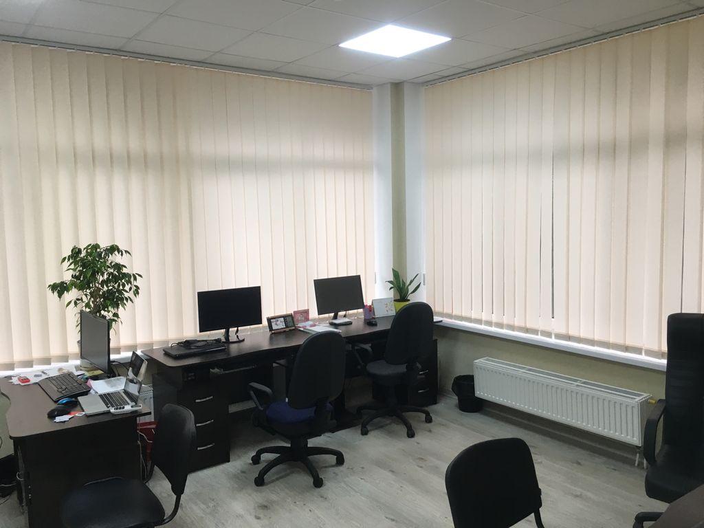 Аренда офиса на пр-те Шевченко 170 кв.м
