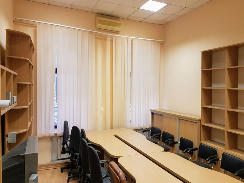 Ready rental business on Nechipurenko street