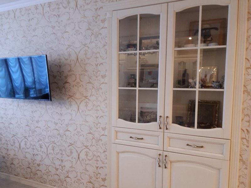 "3-х комнатная квартира в ЖК ""Гольфстрим"" Аркадия."