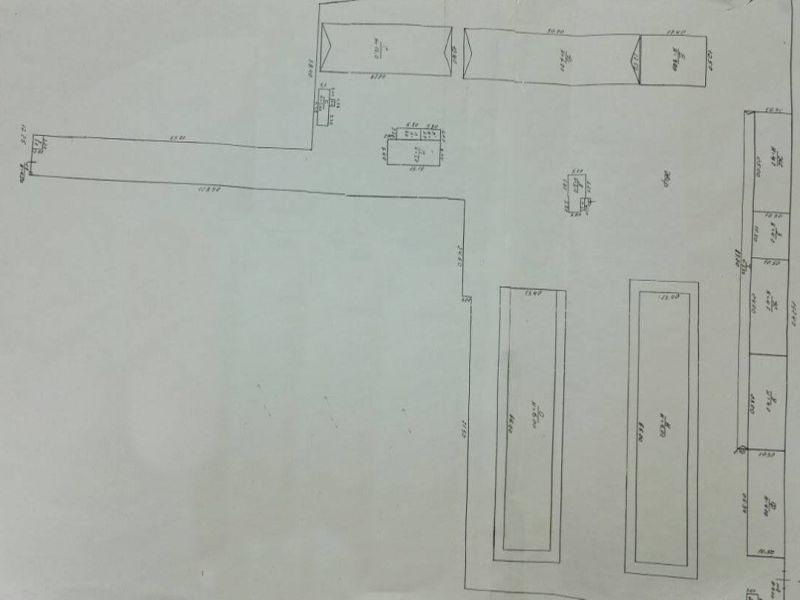 Готовый арендный бизнес. Промышленно-складские помещения с рампой