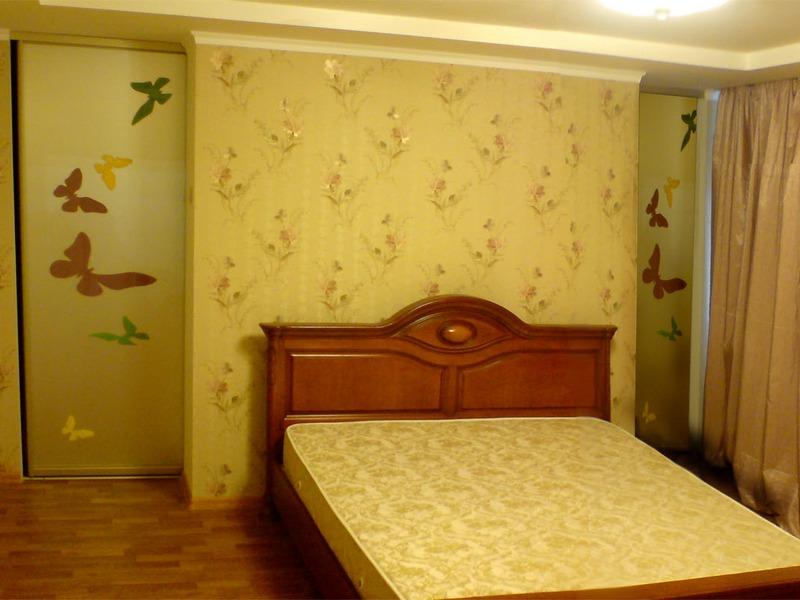 3-room apartment on Marshal Govorov