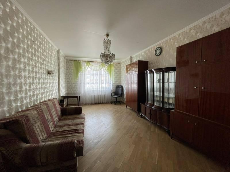 """2-х комнатная квартира 70 кв.м. в ЖК """"Радужный"""""""