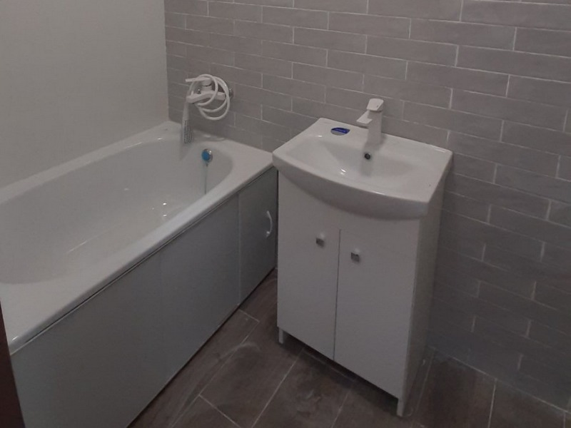 1-но кімнатна квартира 31 кв.м. з ремонтом