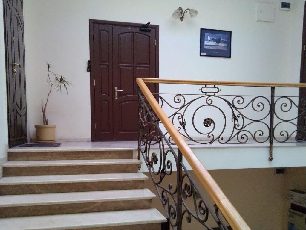 Аренда офиса в Лермонтовском пер. 65 кв.м