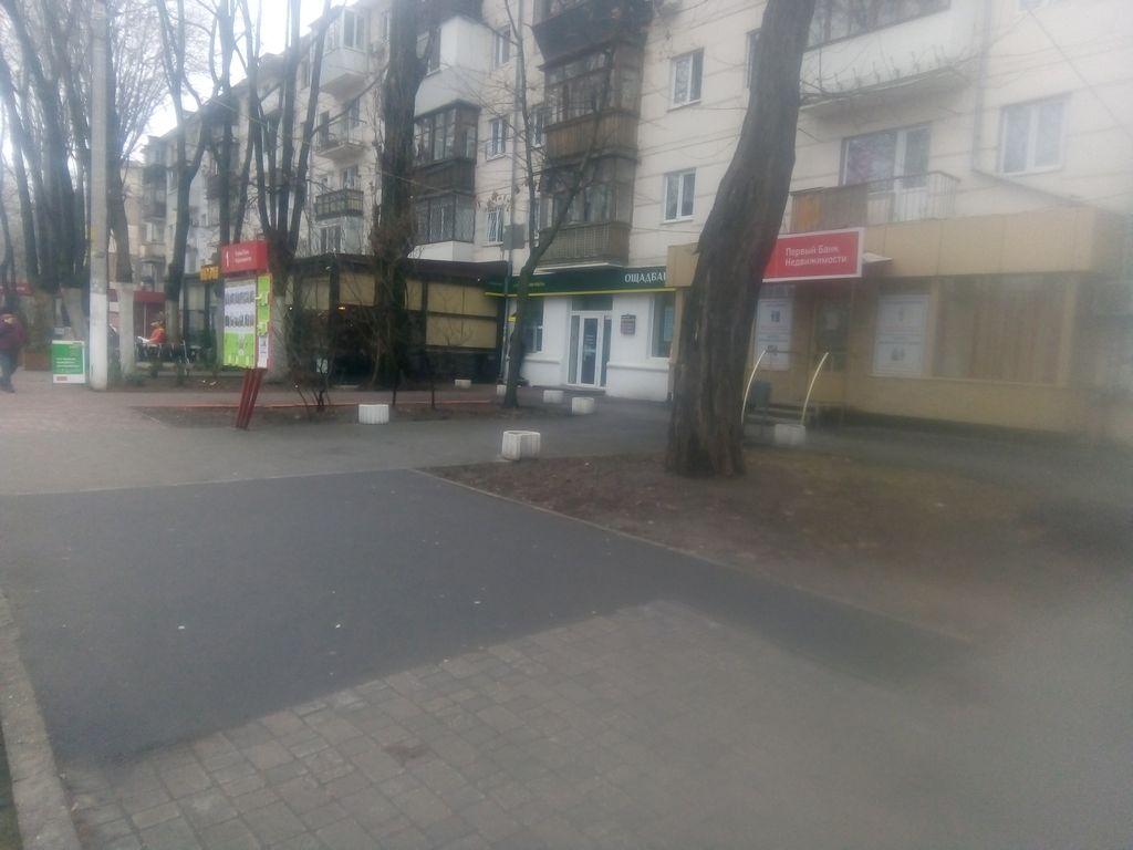 Помещение под магазин, салон на пр.Шевченко/ Довженко 94 кв.м