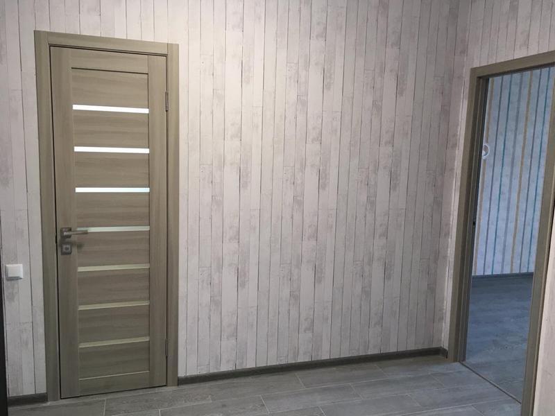 "2-х комнатная квартира в ЖК ""Радужный"" Левитана,"