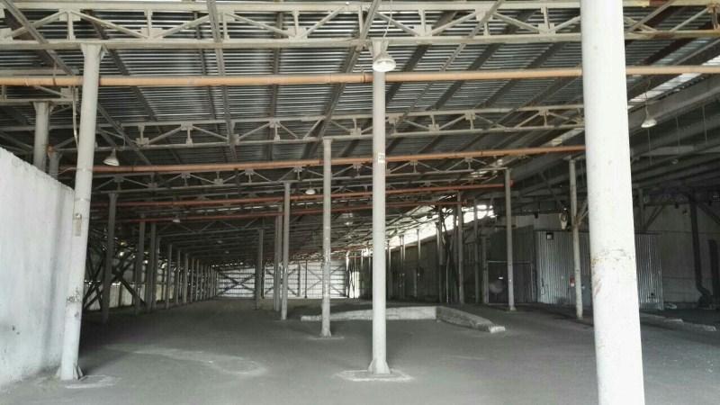 Потенциальный Аредный Бизнес. Складской комплекс, Черноморка