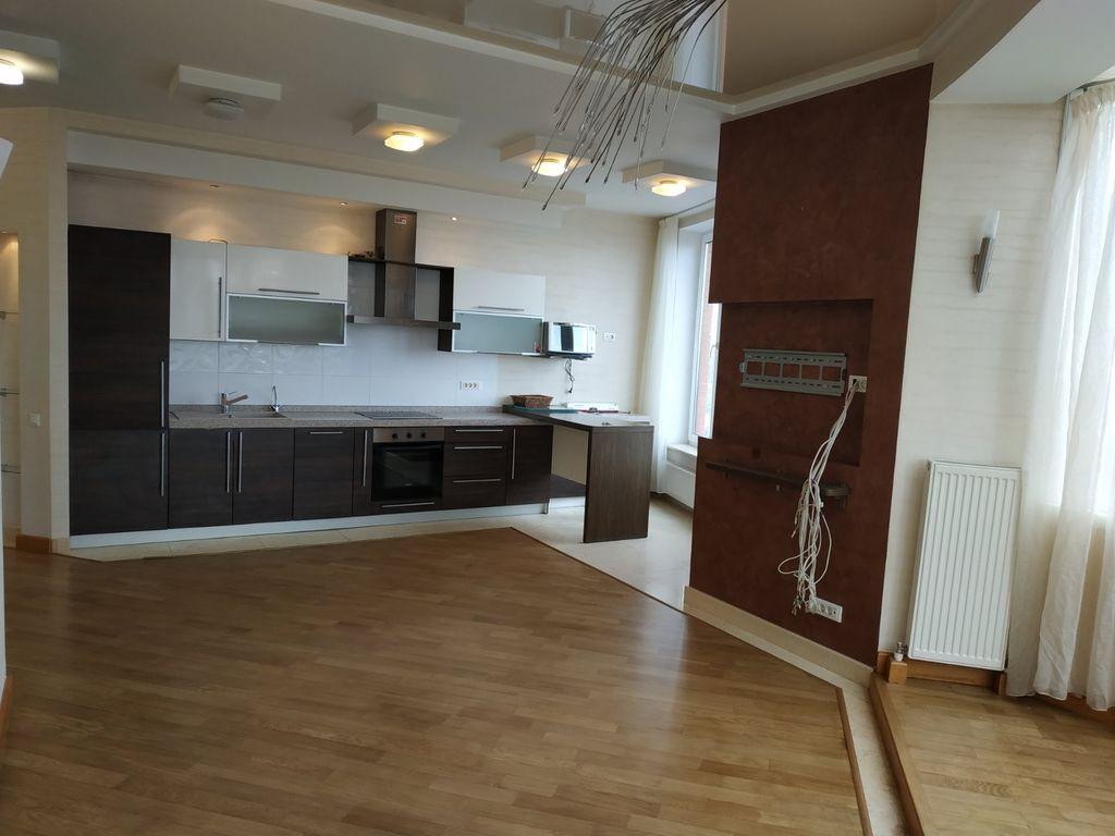 2-х спальневая квартира для цінителя комфорту і престижу