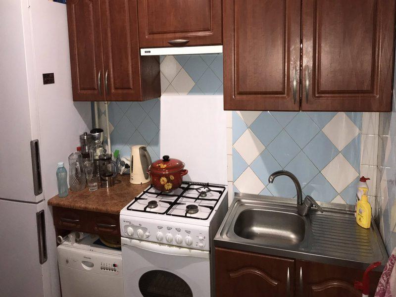 2-х комнатная квартира на пр. Глушко