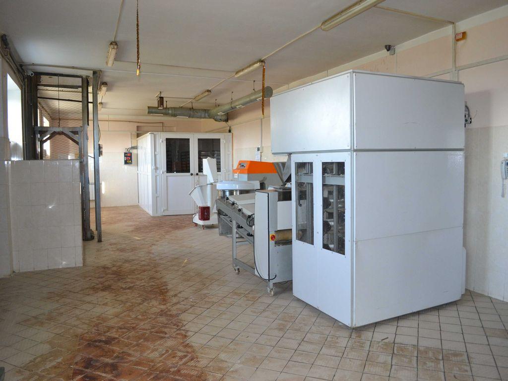 Sale of an operating bakery, Veselinovo