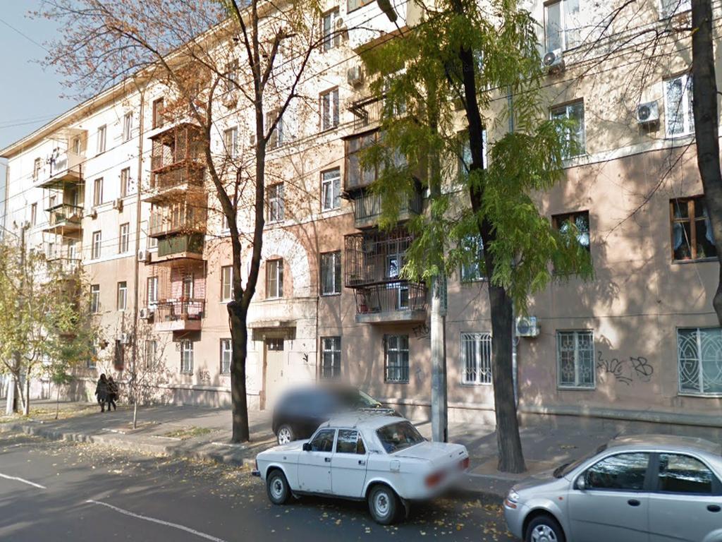 2х комнатная «сталинка» на ул. Маразлиевской / Успенская