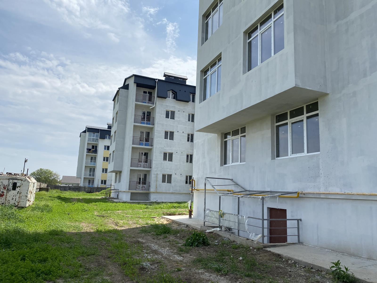 ЖК «Новосел».  Квартиры в рассрочку.
