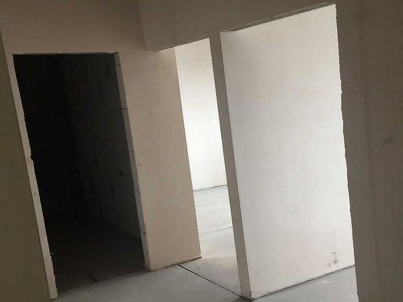 """1-но комнатная квартира ЖК """"Континент"""""""