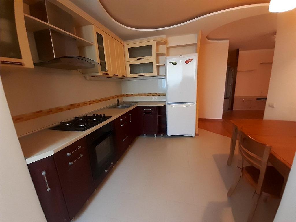2-х комнатная квартира 55кв.м на ул. Вильямса, ЖК Молодёжный