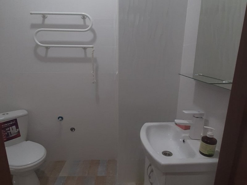 1-но комнатная смарт-квартира на ул. Степовая