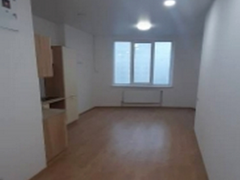 1-комнатная квартира 23,5 и 26 кв.м.