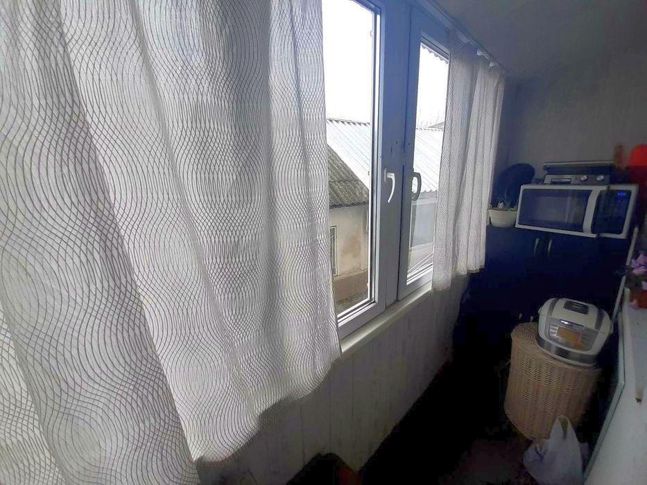 1-но кімнатна квартира з ремонтом.