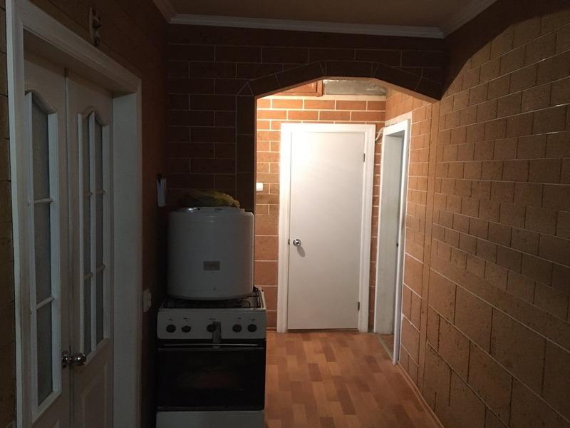 3-х комнатная квартира на Вузовском,