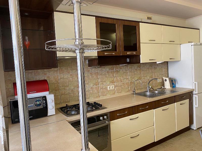 Аркадия, 3х комнатная квартира, Светлый пер
