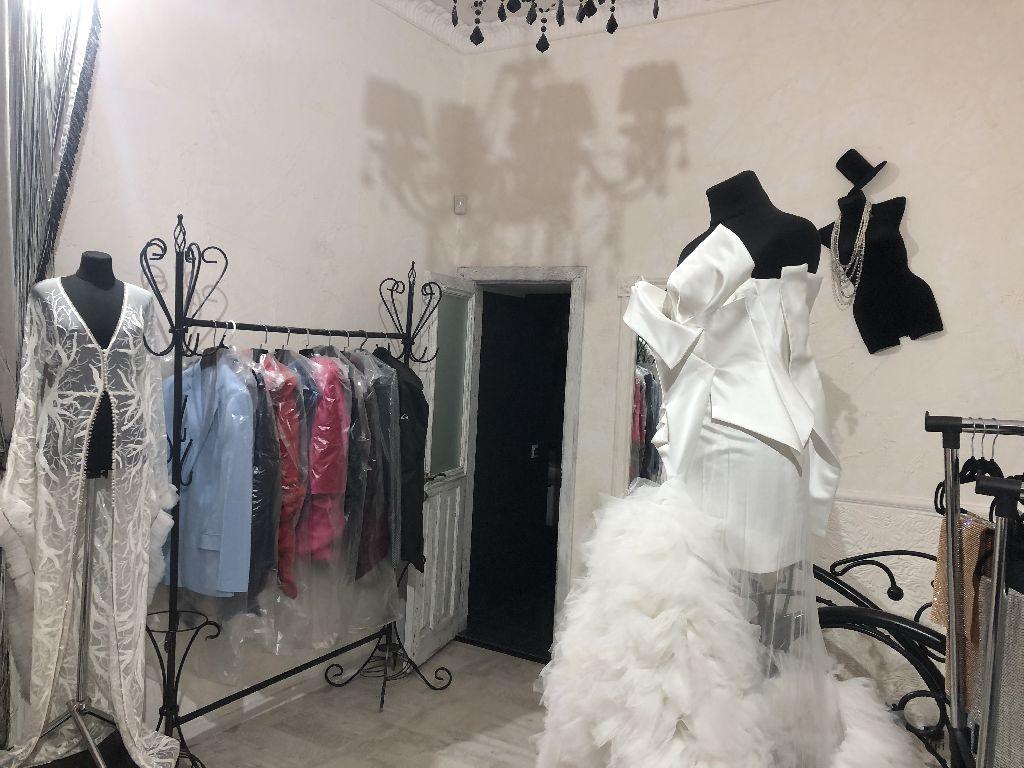 Bolshaya Arnautskaya / Richelieu, salon-shop.