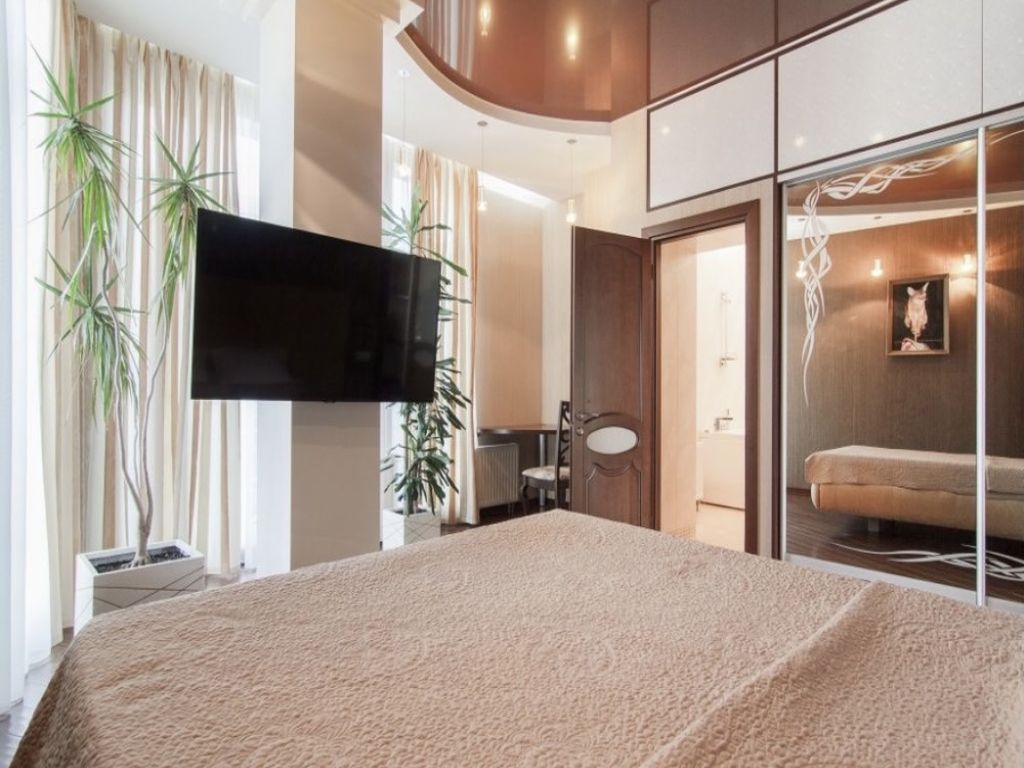 Аренда 3 комнатной квартиры. ЖК Шахнаме