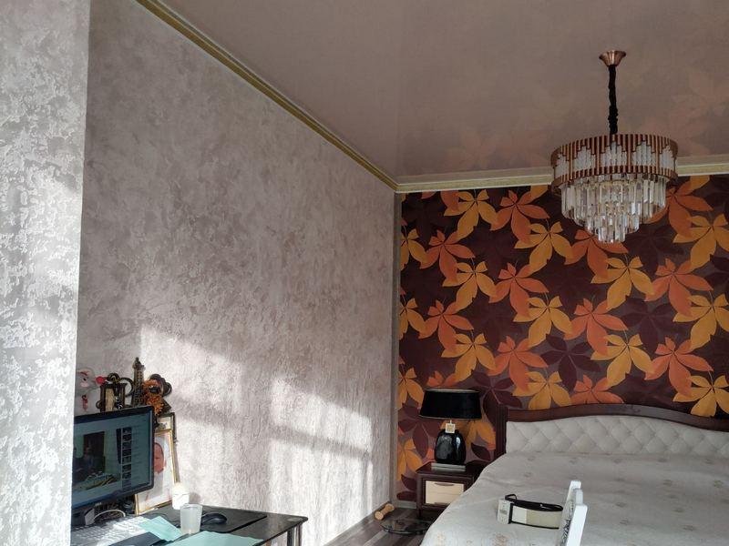 Квартира с ремонтом в новом доме на 16 ст. Большого Фонтана