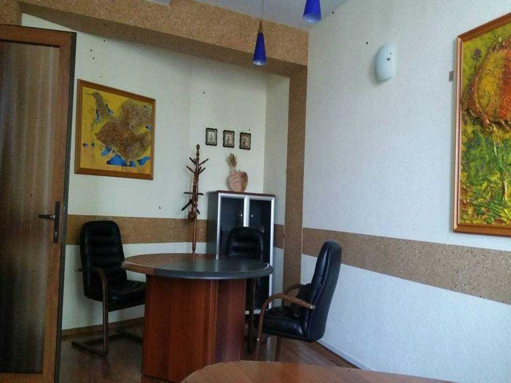 Офис в новом доме на М.Арнаутской 170 кв.м