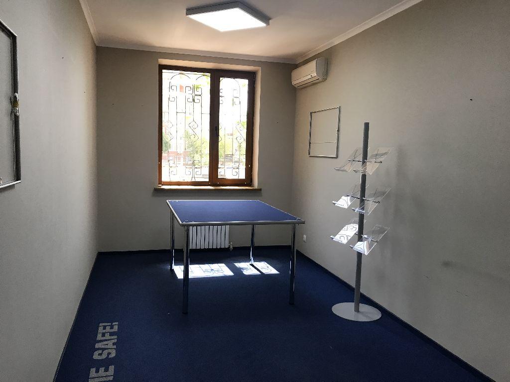 Аренда офиса с ремонтом и мебелью