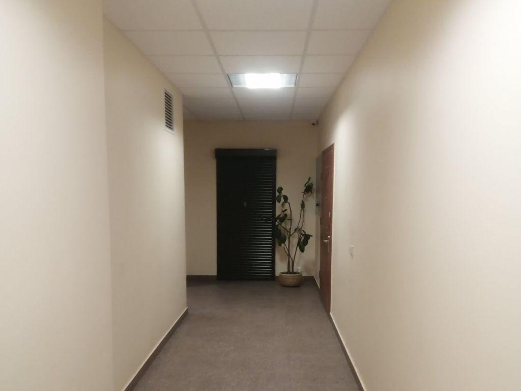 Оренда офісу 110 кв.м на вул. Зоопаркової, 1