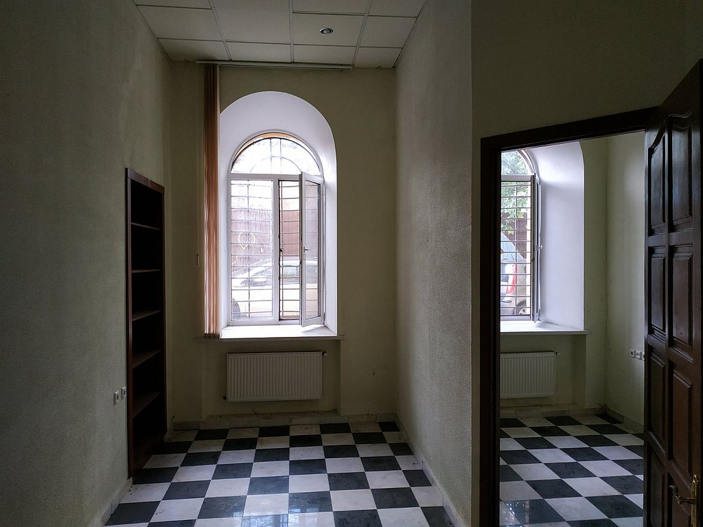 Potential rental business (PAB). Office space on the street. Bunina  Olesha