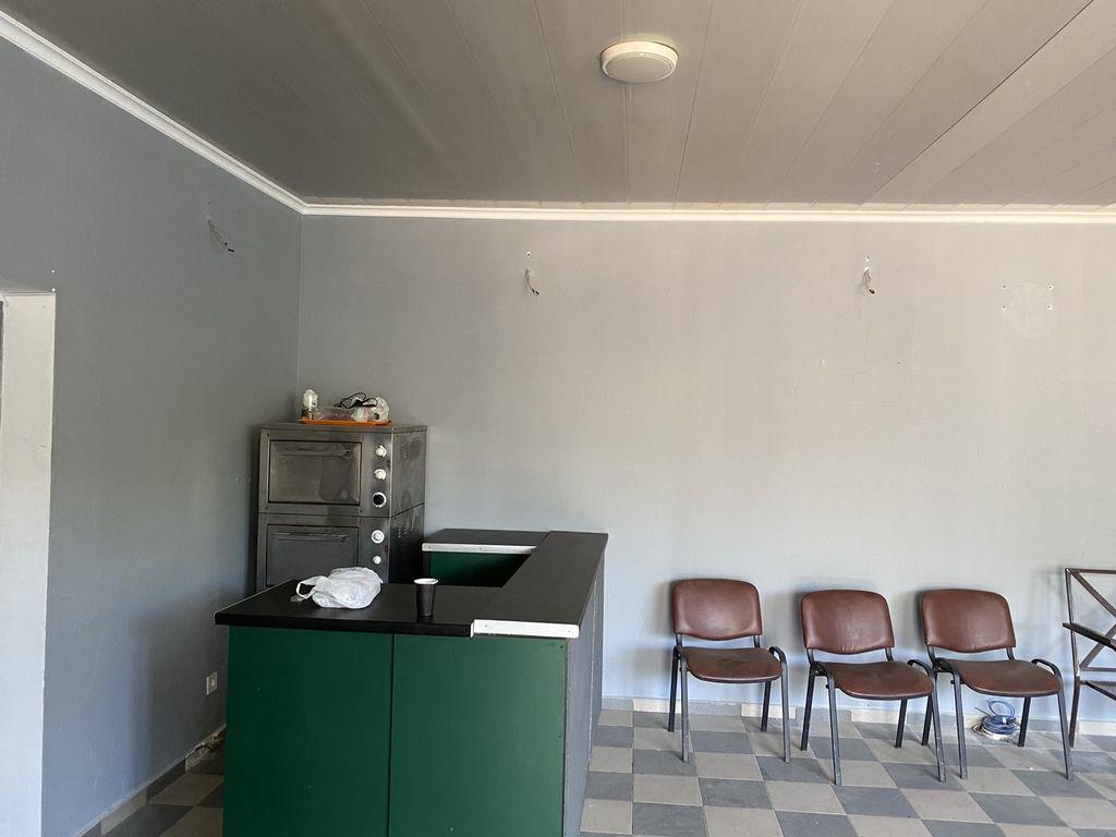 Готовый арендный бизнес на ул.Моторная