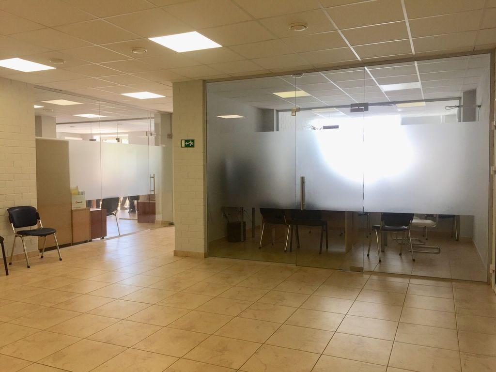Помещение под офис 382 кв.м, ул. Армейская