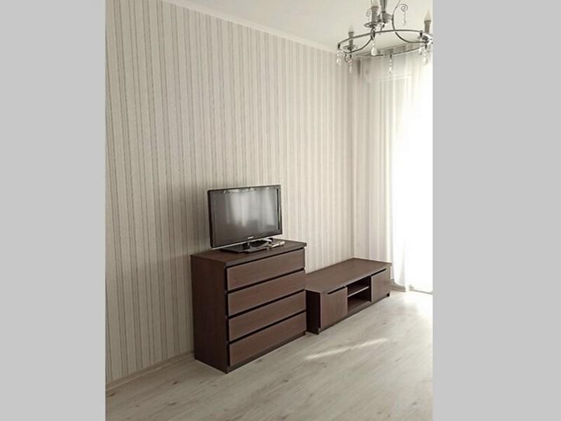1-но кімнатна квартира з ремонтом